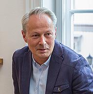 CEO, Bengt Arne Tangen